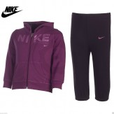 Nike-Infants-Girls-Full-Tracksuit-Fleece-Hoodie-Joggers