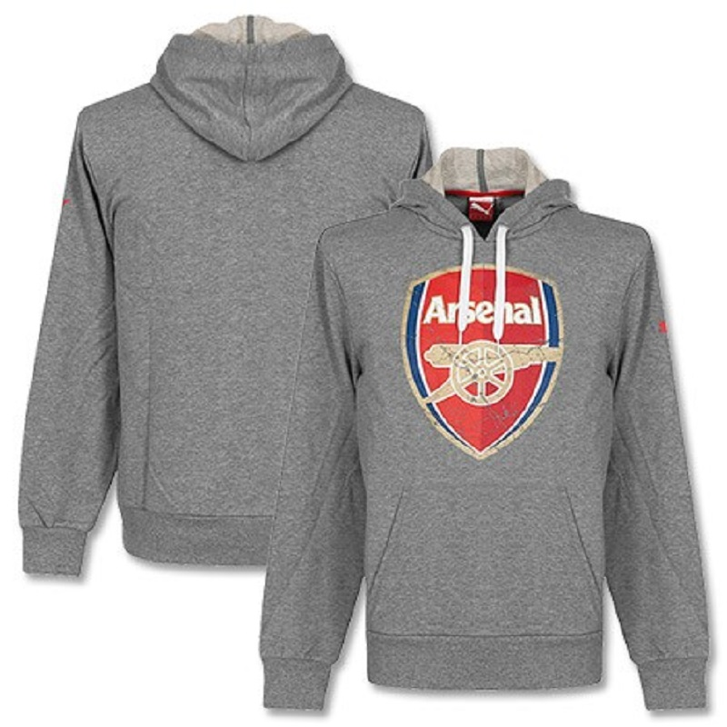 Arsenal hoodies