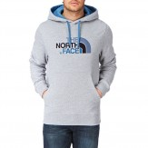 the-north-face-hoodies-the-north-face-drew-peak-pullover-hoody-heather-grey-heron-blue