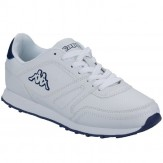 Cheap New Arrival Kappa New Annes Trainers White Navy for Men Outlet Outlet 226