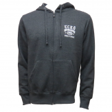 ECKO Zip Dark Grey