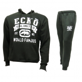 Echo Green Tracksuit