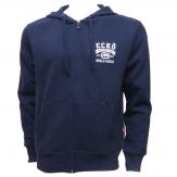 Ecko Navy Zip