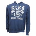 Ecko Pullover Hoodie Blue
