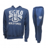 Ecko Pullover Petrol Blue