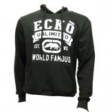 Ecko Pullover hoodie Green
