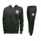 ecko Green Tracksuit