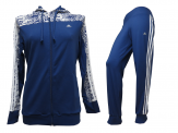 Adidas Women Tracksuit