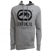 Ecko Oh Hoodie Grey