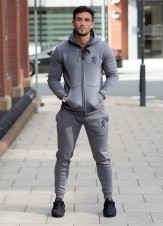 Gym King Full Zip