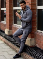 Gym King Full Zip 2