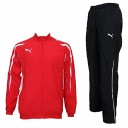 PUMA-Kinder-Trainingsanzug-PowerCat-5_10-Woven-Suit,-puma-red-white,-152,-652119-01-von-Puma-10054430