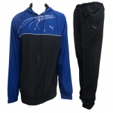 Puma Blue Full Tracksuit
