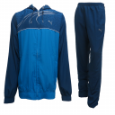 Puma Light Blue Tracksuit