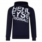 Henleyts Navy