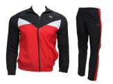 Puma Junior Redblack fun