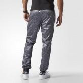 adidas Apparel Pants Essentials Track Pants AY8355 Night Grey_2_LRG