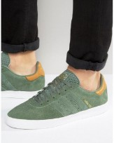 Adidas%20Originals%20350%20Sneakers%20Trace%20Green%20Bb5292%20Green_LRG