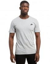 Nike Core T-Shirt Grey For Men I99a3738 2310_LRG