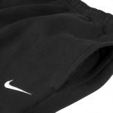 Nike Club Black close up