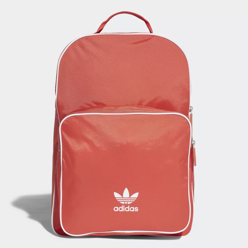 11e62d4dcf9b ADIDAS ORIGINALS CLASSIC BACKPACK RED - UGO Sports