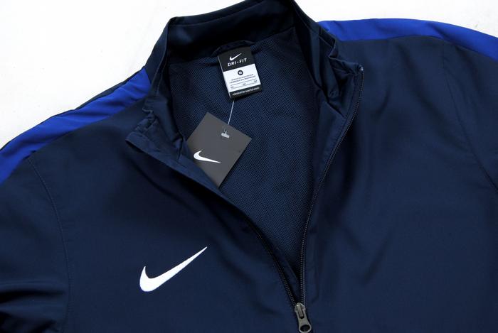 Nike Dri Fit Jacket Womens