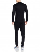 Nike Academy Polyester Black Back
