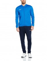 Nike Academy Polyester Blue