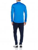 Nike Academy Polyester Blue Back