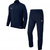 Nike Academy Tracksuit Navy Mens