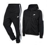 Nike Tribute Black Full
