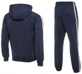 Nike Tribute Navy T-Suit B