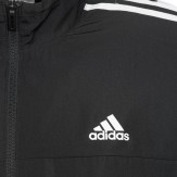 Adidas 3 stripe track jacket mens 2