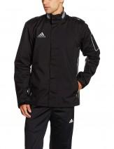 Adidas Condivo Jacket Mens Black
