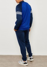 Adidas Cosy Poly Tracksuit Mens 4
