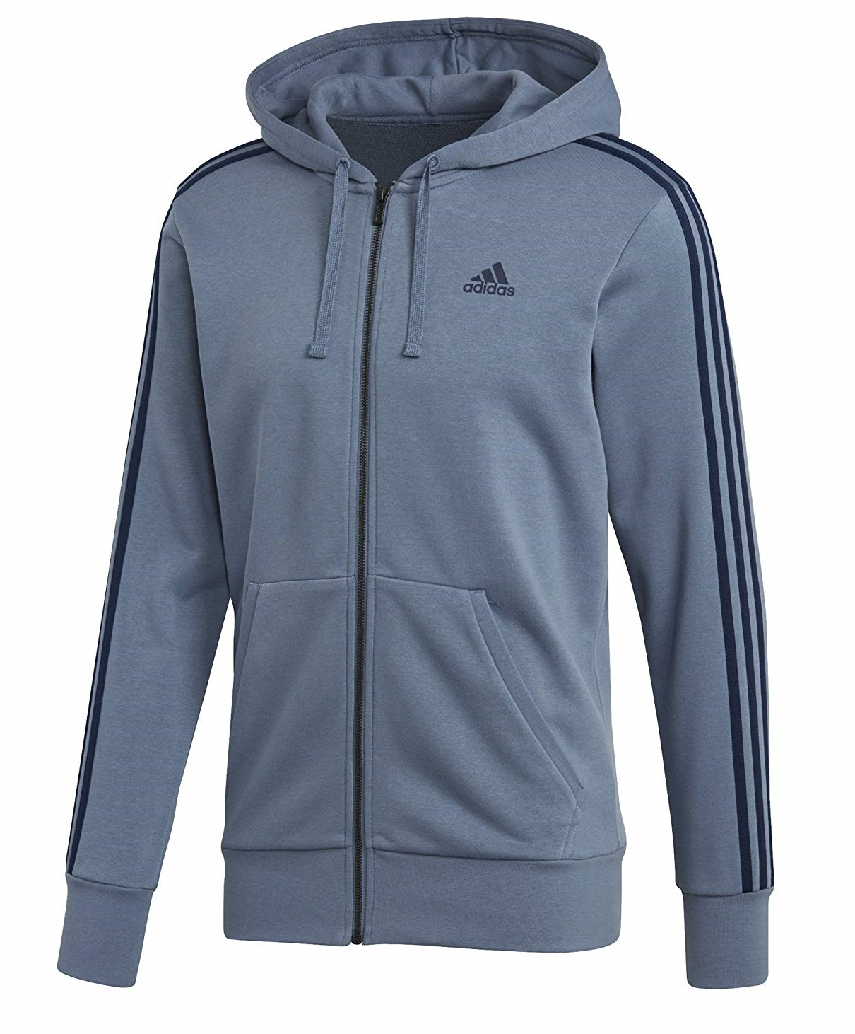 best sneakers 47815 e54e3 Adidas Essential Hoodie Mens