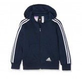 Adidas Junior Hoodie 1