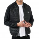 Adidas Quilted Jacket 1