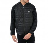 Adidas Quilted Jacket 2