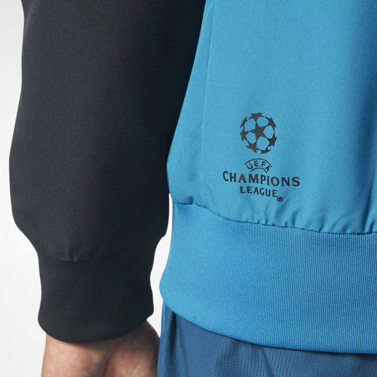 Adidas Real Madrid Official Presentation Jacket Ugo Sports
