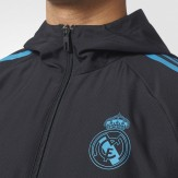 Adidas Real Madrid Jacket 4