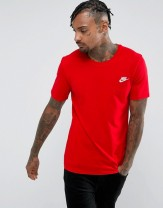 Nike Core T-Shirt Red