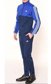 Adidas Basic Tracksuit Poly