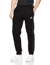Adidas Fleece Pant Mens Black
