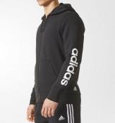 Adidas Lin Black Hoodie