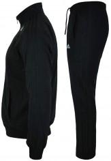 Adidas Tracksuit Black 2