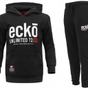 Ecko Kids Suit Black