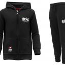 Ecko Kids Suit Full Zip Black