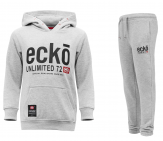 Ecko Kids Suit Grey