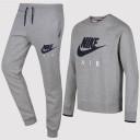 Nike Air Tracksuit Mens Grey